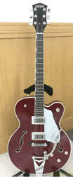 Gretsch Electric Guitar Hollow Body Tennessee Rose 6119 019119-3375