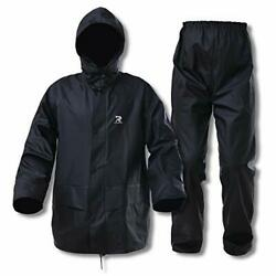 Rain Suits For Men Waterproof Heavy Duty Foul Weather Assorted Colors Sizes