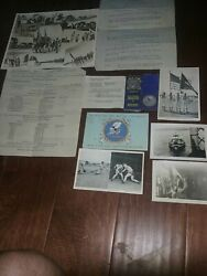 Large Grouping Ww2 Us Named Soldier Navy Seabees Items Photos And Postcardmarine