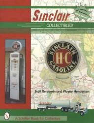 Vintage Sinclair Oil And Gas Collectibles Id Guide - Dino, Signs, Pumps Etc