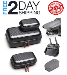 Carring Case For Mavic 2 Pro Zoom Waterproof Carrying Case Foldable For Dji
