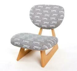 Used Excellent+ Tendo Mokko Lisa Larson Mikey Chair Low Seat Chair From Japan