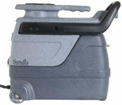 Sandia 50-1000 Spot-xtract Commercial Extractor With Clear View Plastic Hand Too