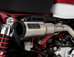 High Output Slip On Exhaust Vance And Hines 14243 19-21 Honda Monkey