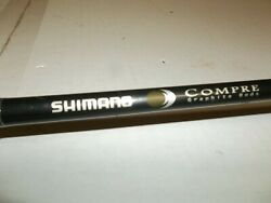 Shimano Compre Graphite Rod Spinning 74
