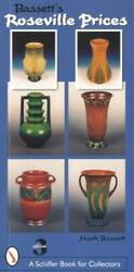 Vintage Roseville Pottery Field Price Guide W Shapes S Measurements Pattern Etc