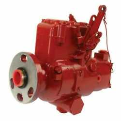 Remanufactured Fuel Injection Pump Compatible With International 706