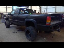 Driver Front Spindle/knuckle Classic Style Fits 01-07 Sierra 1500 Pickup 4332148
