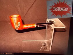 Kaywoodie Nos Unsmoked New Vintage Carved Campus Imported Briar Pipe