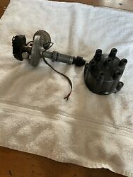 Jeep Buick Dauntless V6 Delco Distributor Points 1110376