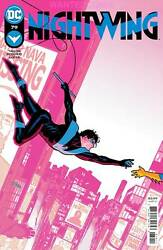 NIGHTWING #79 APRIL 2021 COVER A FIRST PRINT HEARTLESS DC COMIC BOOK 1
