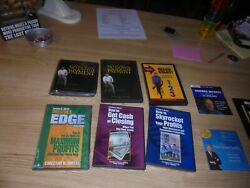 Carleton Sheets No Down Payment Real Estate Investing Course Dvd Cds New
