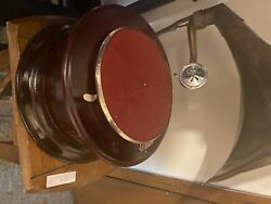 His Masters Voice Vintage Gramophone Needs Some Work 25 Tall 141/2 Wide