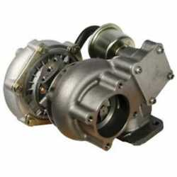 Turbocharger Compatible With Massey Ferguson 25 398 3065 390t 3070 393