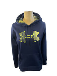 Bundle Of Under Amour Womenandrsquos Cold Gear Hoodies. Theyandrsquore In Great Condition.