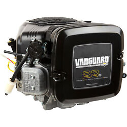 Briggs And Stratton V-twin Small Block Vertical Engine- 627cc 1 1/8in Dia Shaft