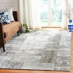 Safavieh Couture Hand-knotted Sadhana Spice Market Wool Rug