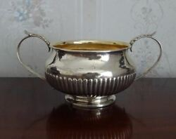 Very Rare Antique Scottish Provincial Bowl G And A Booth Aberdeen