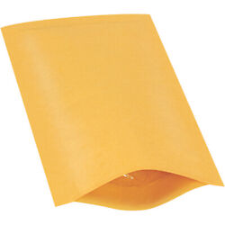 000 Heat Seal Bubble Envelopes, 4 X 8 Inch, Kraft Mailers, 5000 Pack