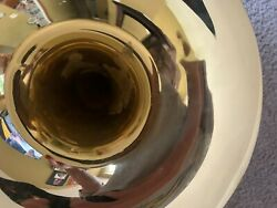 Eastman French Horn Model Efh462. Limited Use And Only 2years Oldandnbsp