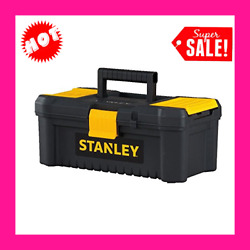 Tool Box 12-1/2 In. Lid Organizers Portable Storage Container Tray Plastic Small