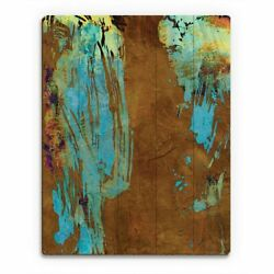 And039cibolaand039 Wooden Wall Art Print