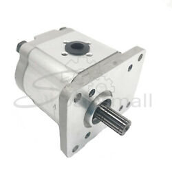 New Power Steering Pump 3a151-63100 3a15163100 For Kubota M8200 M9000 Tractor
