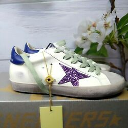 Shoes For Women Designer Luxury Sneakers Classical Golden Star