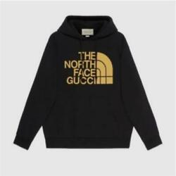 The Collaboration Hoodie Black Size S
