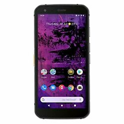 Cat Phones S62 Pro Rugged Smartphone Andndash North America Variant - With Flir Thermal
