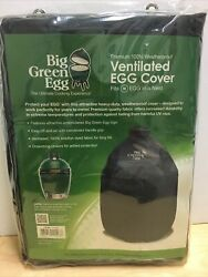 Big Green Egg Ventilated Dome Cover Fits Egg In A Nest New