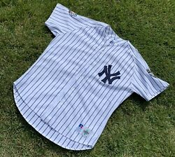 Russell Athletic Authentic World Series 2009 New York Yankees Jersey Xxl