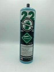 New R-22 Refrigerant Sealed 2 Lbs. 32 Ounces Free Same Day Shipping