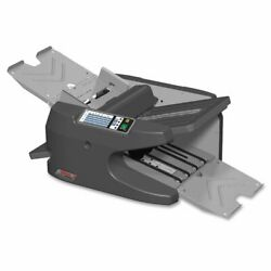 Martin Yale 1812 Autofolder Paper Folding Machine, Variable Speed Ranges From 5,