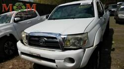 Rear Axle 4wd With Electronic Differential Lock Fits 05-15 Tacoma 1920877
