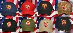 Us Army 59th Ordnance Brigade Hat Patch Cap Fort Lee Veteran Pin Up Gift Us Wow