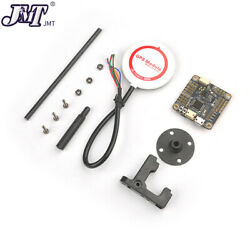 Jmt F3 Deluxe Full Function Flight Controller With M8n Gps Compass Baro Osd