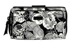 Vera Bradley RFID Deluxe All Together Crossbody Bedford Blooms Holds iPhone NWT $49.99