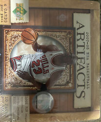 2007 -08 Upper Deck Artifacts Basketball Sealed Box Durant Rookie Auto
