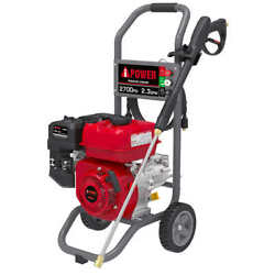 A-ipower 2700psi 2.3gpm Gas Pressure Washer