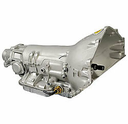 Tci 211005 Super Streetfighter Transmission Chevy