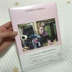 Sofia Coppola The Beguiled Andrew Durham Photo Book 2000 Limited Edition Ems