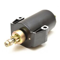 Mercury Boat Outboard Motor Starter 50-8m0033984   9.9 - 25 Hp 2-cycle