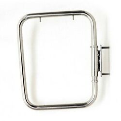 Chaparral Boat Transom Gate | 15 3/8 X 18 3/4 Inch Stainless Steel