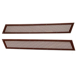 Marquis Boat Ac Vent Grille 576341 / 576342  Lower Helm Set Of 2