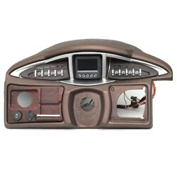 Forest River Boat Console Assembly 246-01101   South Bay 700 Ultra