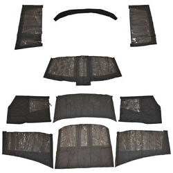 Lowe Boat Enclosure Curtain Kit 2174683 | Infinity 250 Rfl Incomplete