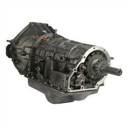 Atk Engines 754a-59l Remanufactured Automatic Transmission Ford E4od Rwd 1997-19