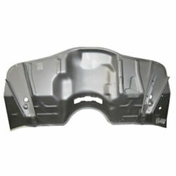 Golden Star Fp13-551f Firewall Panel 1955-1956 Chevy 150/210/bel Air Smooth Styl
