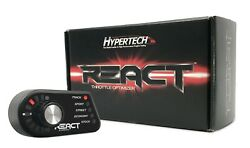 Hypertech 105601 React Throttle Optimizer 4x4 Version See Vehicle Fitment Tab